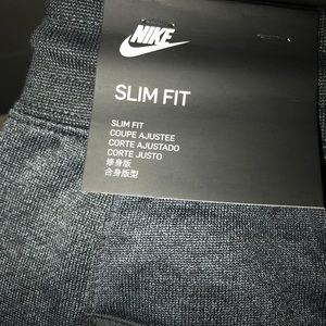 Men's Nike sweat pants
